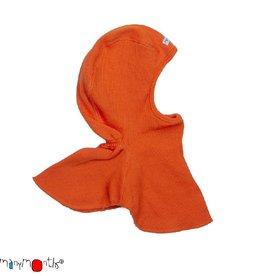 ManyMonths Muts, EH, elephant, wol, festive orange (0-2j)