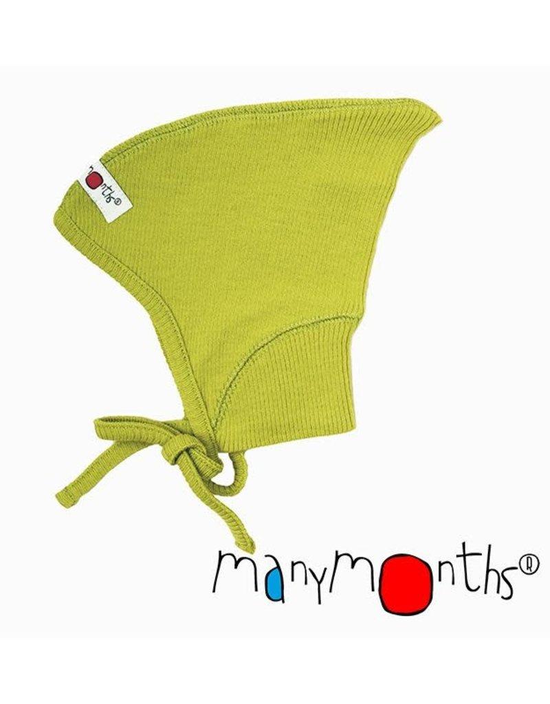 ManyMonths ManyMonths - muts, pixie, wol, sweet apple (0-2j)