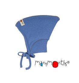 ManyMonths Muts, pixie, wol, provence blue (0-2j)