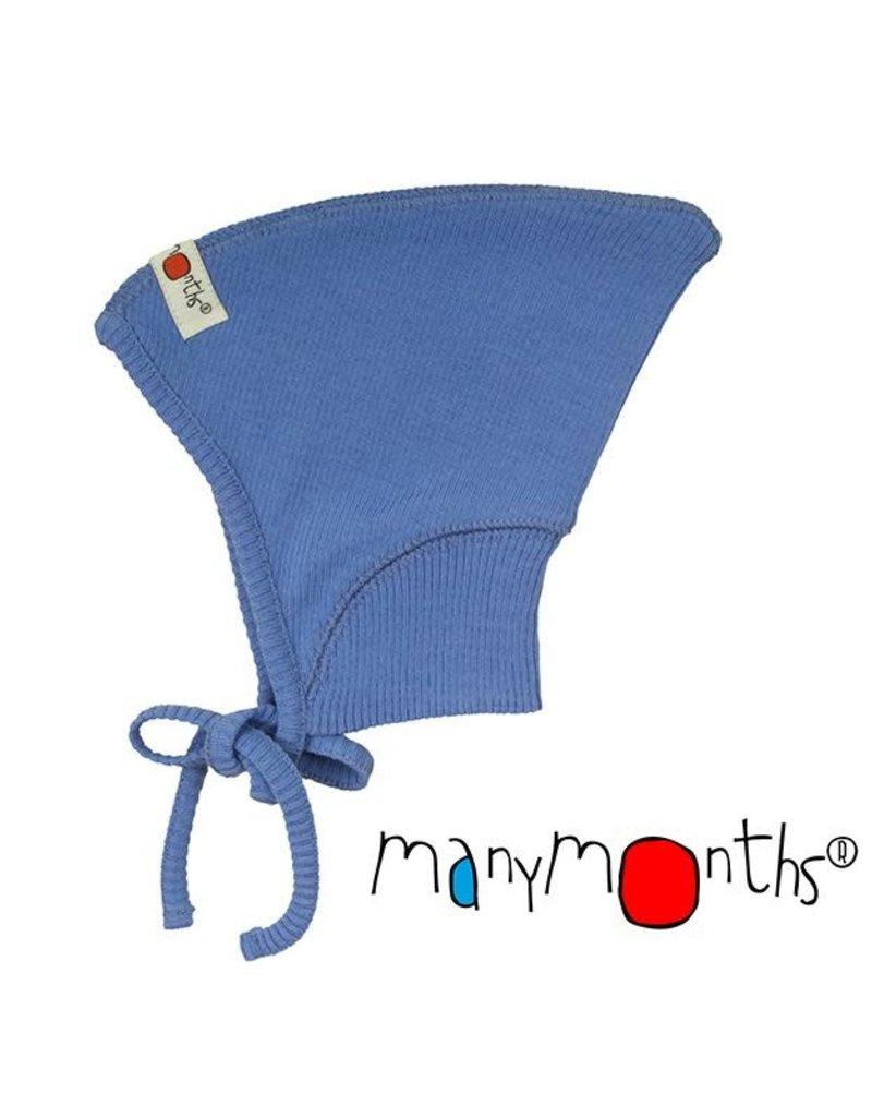 ManyMonths ManyMonths - muts, pixie, wol, provence blue (0-2j)