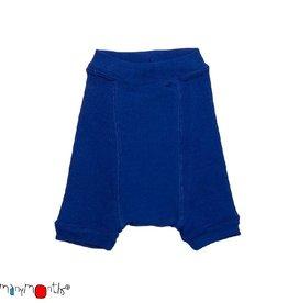 ManyMonths Shorties, wol, jewel blue (0-2j)