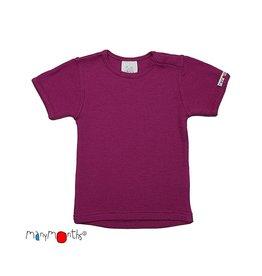 ManyMonths T-shirt, violet lotus (3-16j)