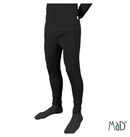 MaD Thermal pants, panther black