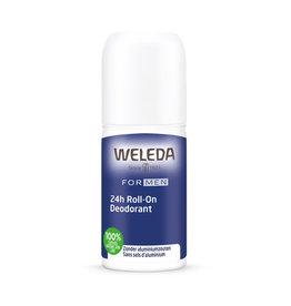 Weleda 24h roll-on deodorant