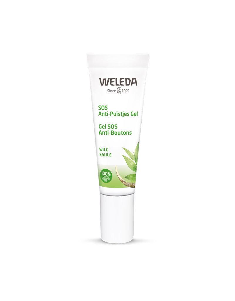 Weleda Weleda zelfzorg huid - SOS anti-puistjesgel, 10 ml