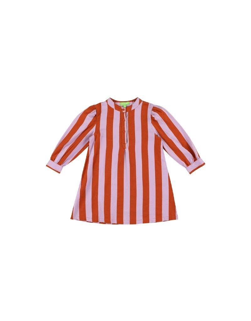 Lily Balou Lily Balou - cilou dress, circus (3-16j)