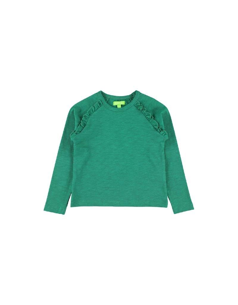 Lily Balou Lily Balou - mina t-shirt, shady-glade (3-16j)