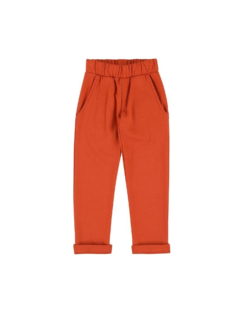 Lily Balou Lily Balou - tars trousers, potters-clay (0-2j)
