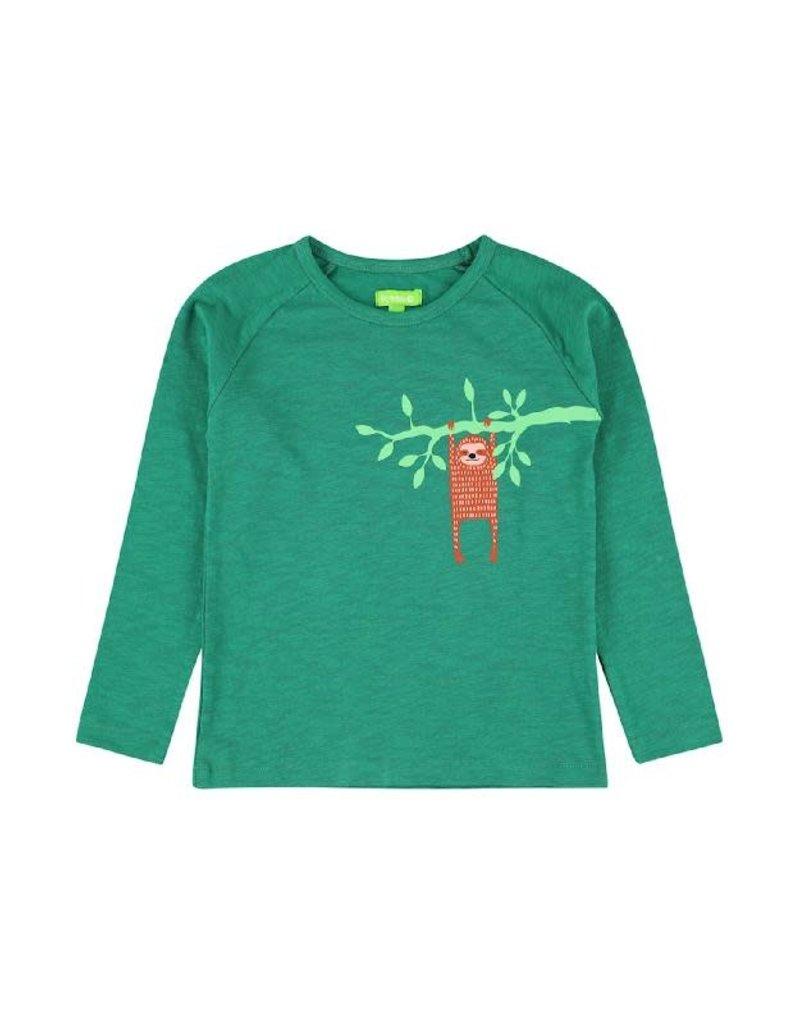 Lily Balou Lily Balou - bruno t-shirt, shady-glade (3-16j)