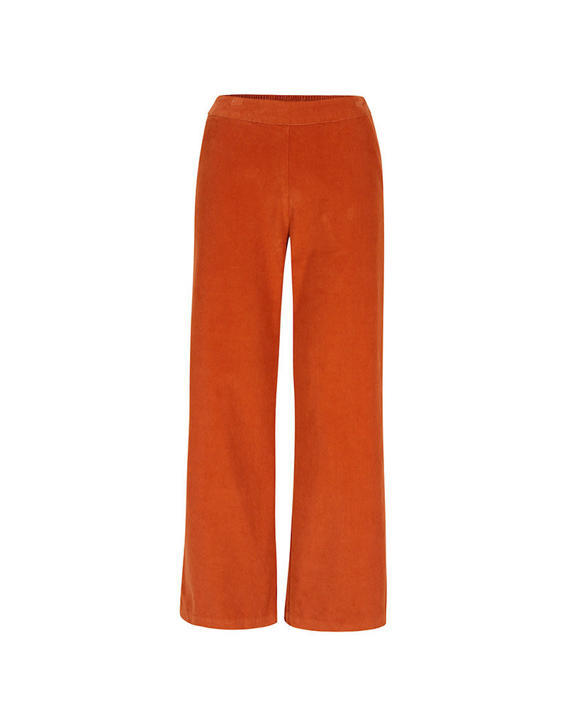 Lily Balou Lily Balou -  tess trousers, potters clay