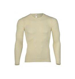 Engel Onderhemd, wol/zijde, natuur