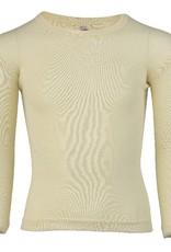 Engel Engel - onderhemd, ls, wol/zijde, natuur (3-16j)