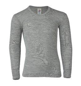 Engel Onderhemd, lichtgrijs melange (3-16j)