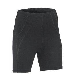 Engel Engel Woman Sports - short, wol/zijde, zwart