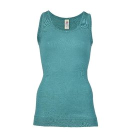 Engel Onderhemd, ijsblauw