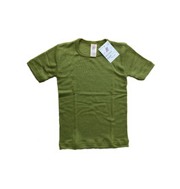 Engel Onderhemd, pistache (3-16j)