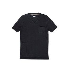 Engel T-shirt, zwart
