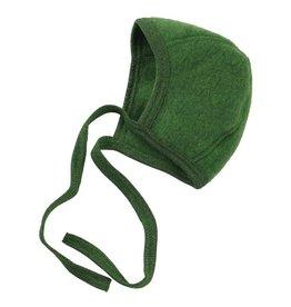 Engel Strikmuts, groen melange (0-2j)