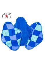 MaM MaM - maandverband, regular, water jump, 3 stuks