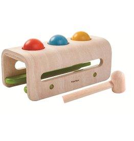 Plan Toys Hamerspel