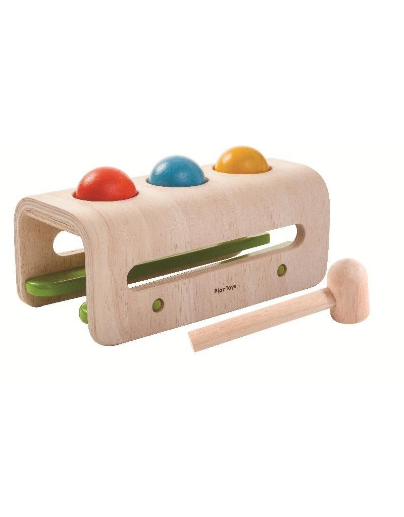 Plan Toys Plan Toys - Hamer balls (5348)
