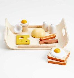 Plan Toys Ontbijtset