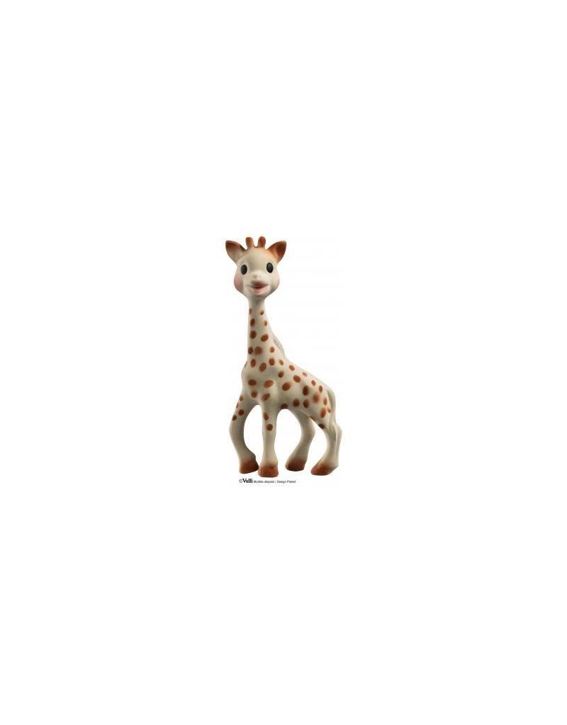 Sophie la girafe Sophie la girafe - grijpspeeltje, giraf