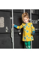 Alba of Denmark Alba of Denmark - Inge dress, menthe/flower heaven