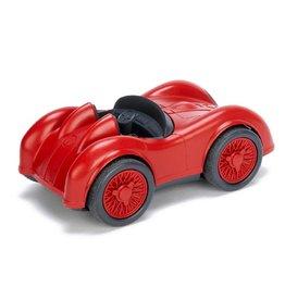 Green Toys Racewagen, rood