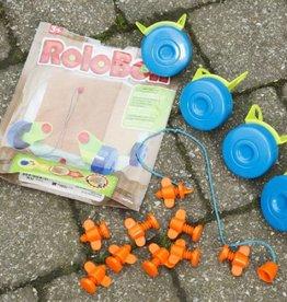 Rolobox Wielenset voor dozen