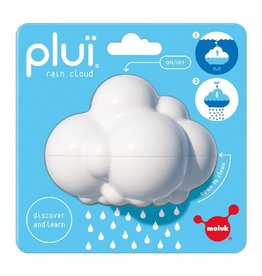 Moluk Pluï regenwolk