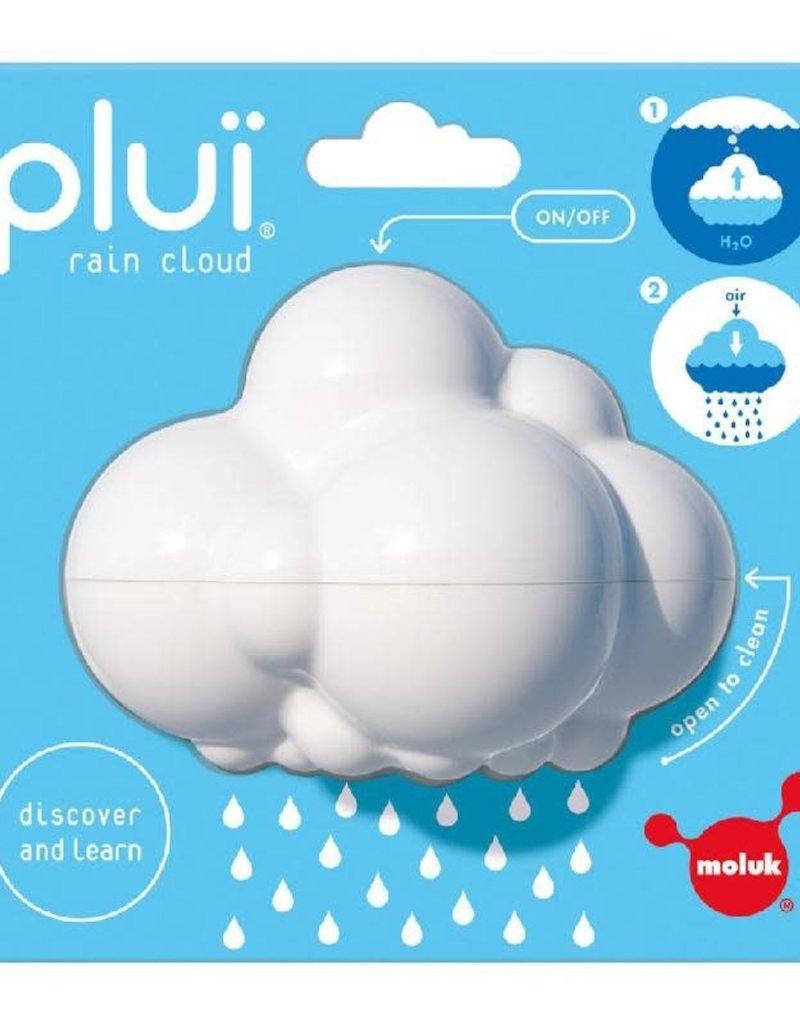 Moluk Moluk - Pluï regenwolk
