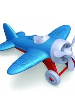 Green Toys Green Toys - vliegtuig, blauw-rood