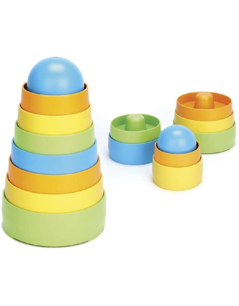 Green Toys Green Toys - stapeltoren
