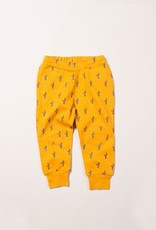 Little Green Radicals Little Green Radicals - golden forest cosy joggers (3-16j)