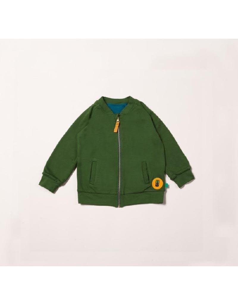 Little Green Radicals Little Green Radicals - woodland reversible jacket (3-16j)