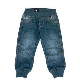 Villervalla Relaxed jeans, midnight wash (3-16j)