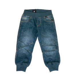 Villervalla Jeans, midnight wash (3-16j)