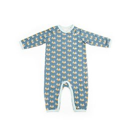 Lily Balou Jumpsuit, pinetrees