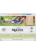 Moltex Moltex - wegwerpluier, size 2, 42 stuks, 3-6 kg
