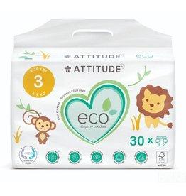 Attitude Eco-wegwerpluier, size 3