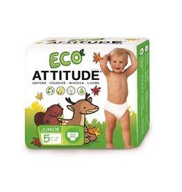 Attitude Eco-wegwerpluier, size 5