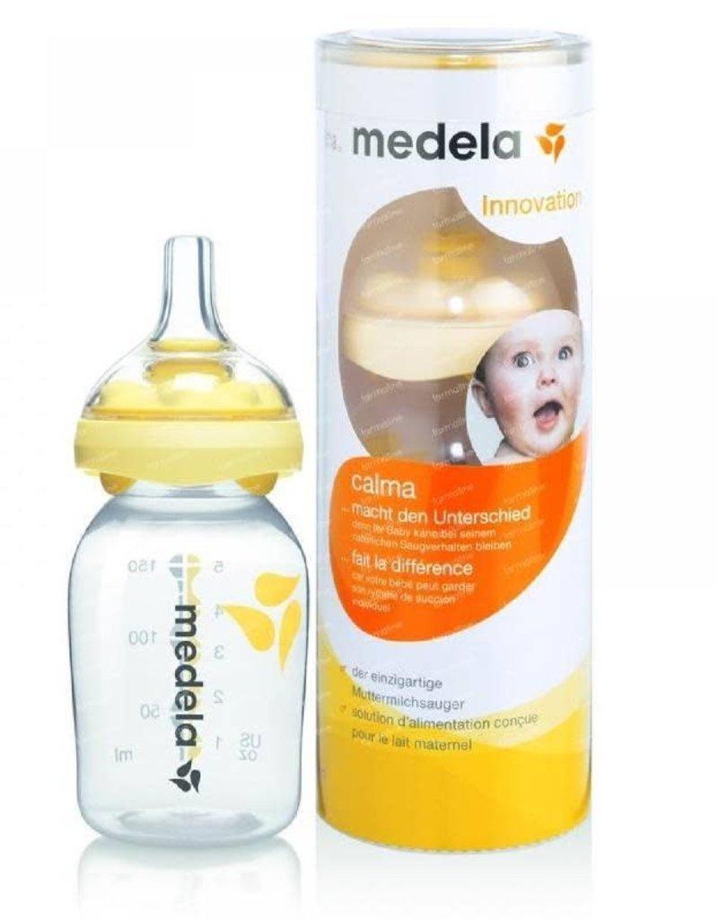 Medela Medela - Calma speen met fles (150ml)