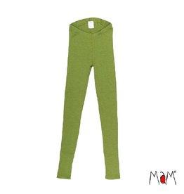 MaM Legging, all time, Garden Moss Green