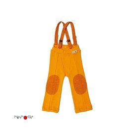 ManyMonths Hazel broek, festive orange (0-2j)