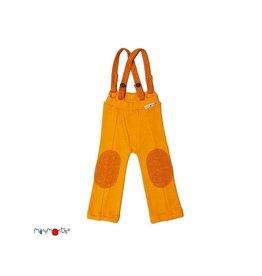 ManyMonths Hazel broek, festive orange (0-2j)