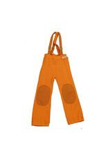 ManyMonths ManyMonths - broek, hazel, wol, festive orange (3-16j)
