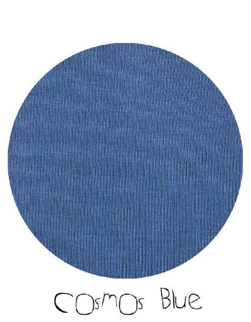 ManyMonths ManyMonths - broek, hazel, wol, cosmos blue (3-16j)