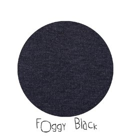 ManyMonths Hazel broek, Foggy Black (0-2j)