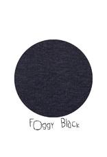 ManyMonths ManyMonths - broek, hazel, wol, foggy black (3-16j)